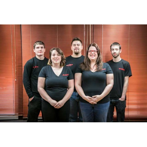 Antworks Pest Control Crew in Vancouver WA