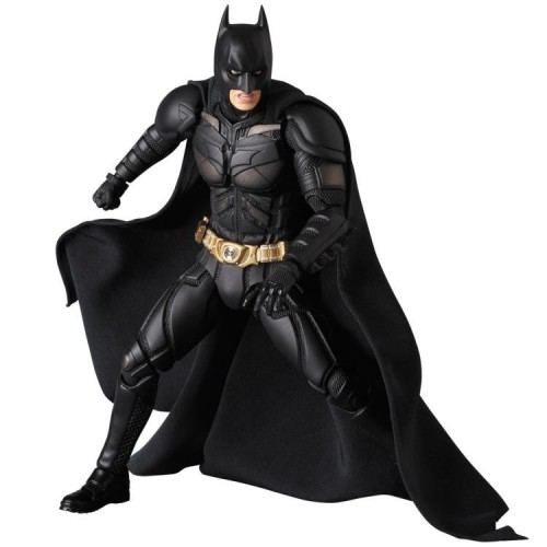Batman 3.0 The Dark Knight Rises MAFEX 053 (Miracle Action..