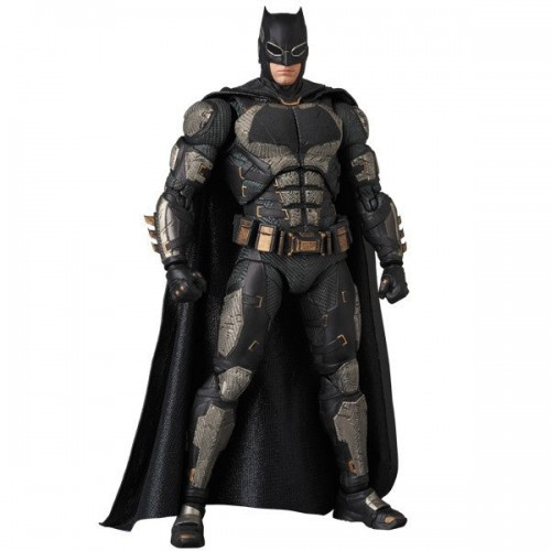 Batman Tactical Justice League MAFEX 064 (Miracle Action..