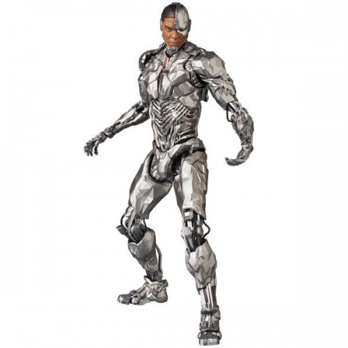 Cyborg Justice League MAFEX 063 (Miracle Action Figure EX)