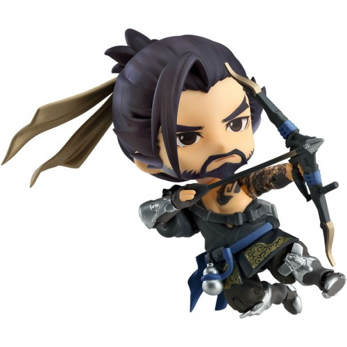 Hanzo Over<b>watch</b> Nendoroid 839 Classic Skin Edition