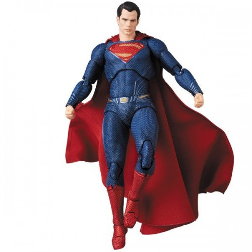 Superman Justice League MAFEX 057 (Miracle Action Figure EX)