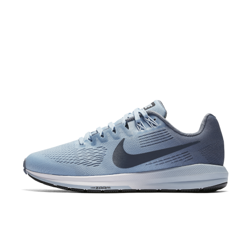 Nike Air Zoom Structure 21 (Wide) Women's Running Shoe Size..