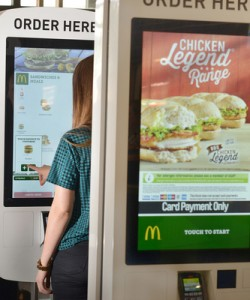 Shoppi App could save McDonald's fading customer shopping experience