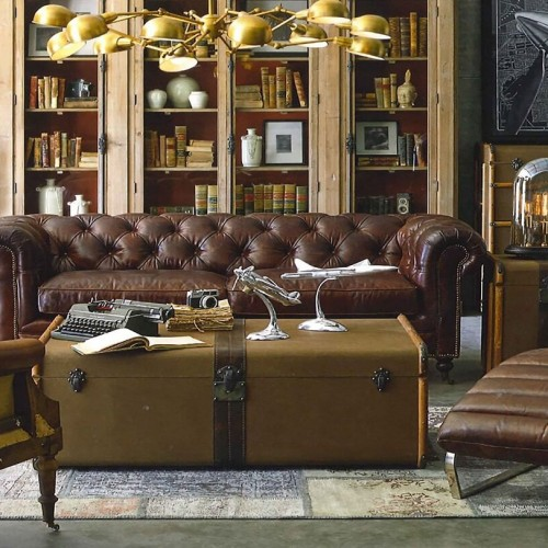 Zin Home | Eclectic, Modern & Industrial Style Furniture img2