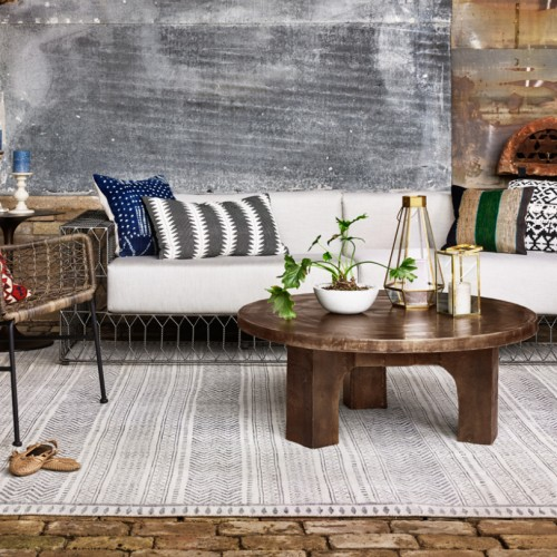 Zin Home | Eclectic, Modern & Industrial Style Furniture img3