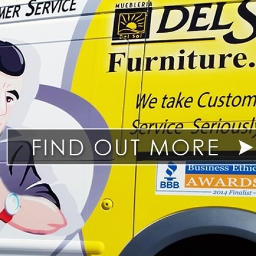 Phoenix AZ Furniture Store | Del Sol Furniture