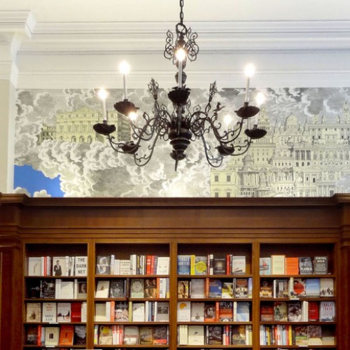Welcome to the Most Beautiful Bookstore in New York | Rizzoli Bookstore img12